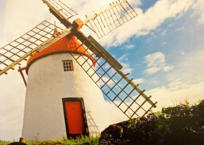 Chase | Azores - 6840-windmills of Portugal