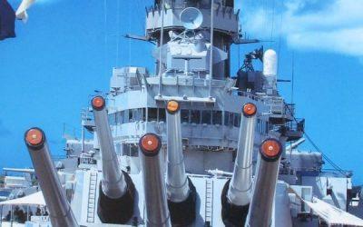 Day 73 | Honolulu Hawaii | The Last Battleship