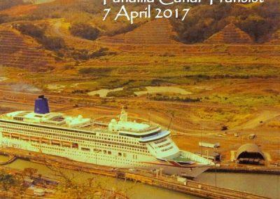 Chase | Panama Canal 01