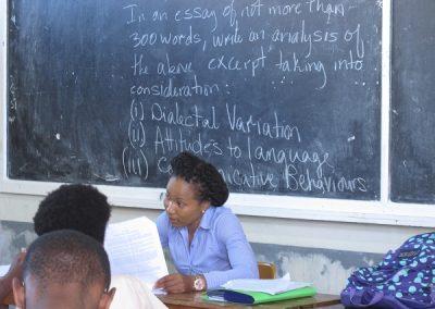 Chase | St Lucia 4 - Teacher