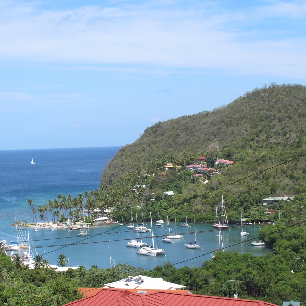 Day 93 | Saint Lucia  | Reflections on Island Life