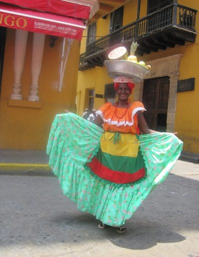 Local culture of Cartagena, Columbia
